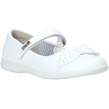 Chaussures Enfant Ballerines / babies Miss Sixty S20-SMS701 Blanc