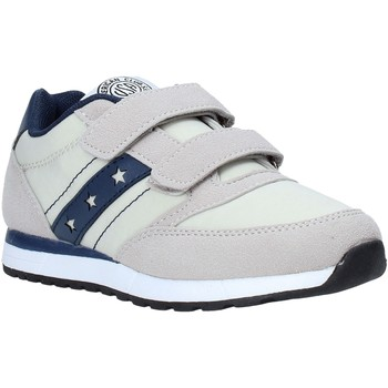 Chaussures Enfant Baskets basses Fred Mello S20-SFK315 Gris