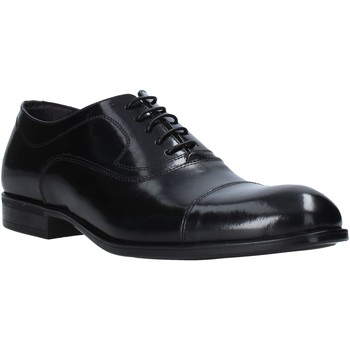 Chaussures Homme Derbies Exton 1391 Noir