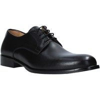 Chaussures Homme Richelieu Exton 1374 Noir