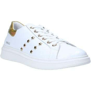 Chaussures Enfant Baskets basses Holalà HS0064L Blanc