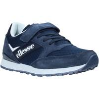 Chaussures Enfant Baskets basses Ellesse ES0008S Bleu