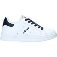 Chaussures Enfant Baskets basses Ellesse ES0014S Blanc