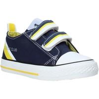 Chaussures Garçon Baskets basses U.s. Golf S20-SUK607 Bleu