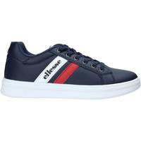 Chaussures Enfant Baskets basses Ellesse ES0017S Bleu