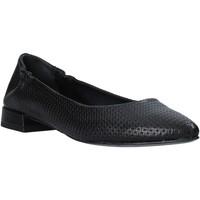 Chaussures Femme Ballerines / babies Mally 6184N Noir