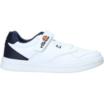 Chaussures Enfant Baskets basses Ellesse ES0018S Blanc
