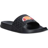Chaussures Homme Claquettes Ellesse OS EL01M70414 Noir