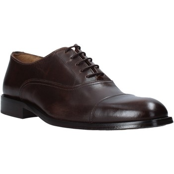 Chaussures Homme Derbies Marco Ferretti 141113MF Marron