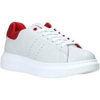 Chaussures Homme Baskets basses Docksteps DSE106468 Gris