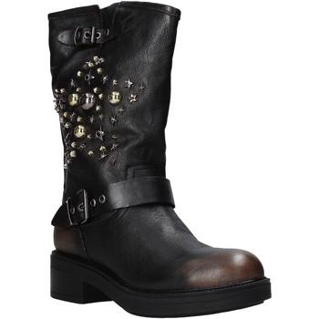 Chaussures Femme Bottines Cult CLE104131 Noir
