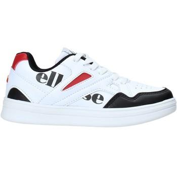 Chaussures Enfant Baskets basses Ellesse ES0020S Blanc