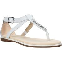 Chaussures Femme Sandales et Nu-pieds Clarks 26142165 Blanc