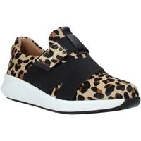 Chaussures Femme Slip ons Clarks 26146147 Noir