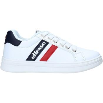 Chaussures Enfant Baskets basses Ellesse ES0017S Blanc