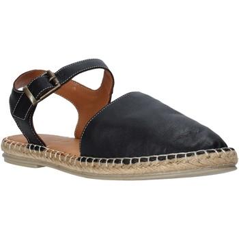 Chaussures Femme Sandales et Nu-pieds Bueno Shoes 9J322 Noir