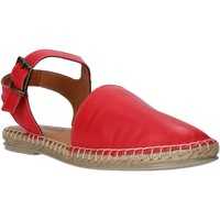 Chaussures Femme Sandales et Nu-pieds Bueno Shoes 9J322 Rouge