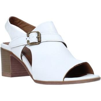 Chaussures Femme Sandales et Nu-pieds Bueno Shoes 9L102 Blanc