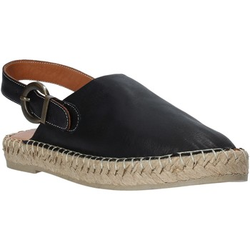 Chaussures Femme Sandales et Nu-pieds Bueno Shoes L2901 Noir