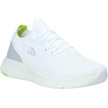 Chaussures Homme Baskets basses Lumberjack SM76211 003 C27 Blanc