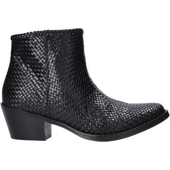 Chaussures Femme Bottines Marco Ferretti 172883MW Noir