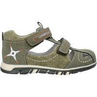 Chaussures Enfant Sandales et Nu-pieds Lumberjack SB42106 004 P63 Vert