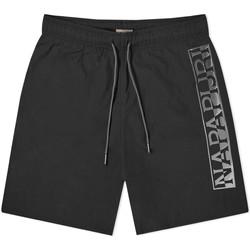 Vêtements Homme Maillots / Shorts de bain Napapijri NP0A4E1J Noir