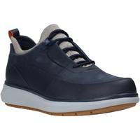 Chaussures Homme Baskets basses Clarks 26146136 Bleu
