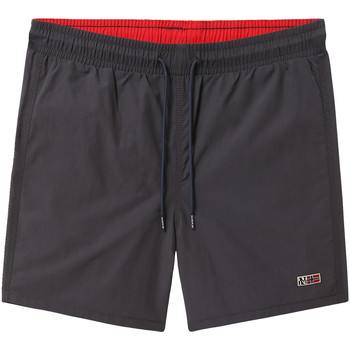 Vêtements Homme Maillots / Shorts de bain Napapijri NP0A4EB2 Gris