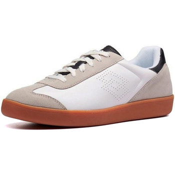 Chaussures Homme Baskets basses Lotto 210754 Blanc