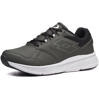 Chaussures Homme Baskets basses Lotto 211821 Vert