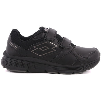 Chaussures Homme Baskets basses Lotto 211824 Noir