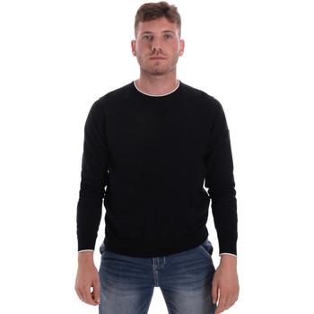 Vêtements Homme Pulls Navigare NV00221 30 Bleu