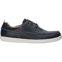 Chaussures Homme Derbies Clarks 26141607 Bleu
