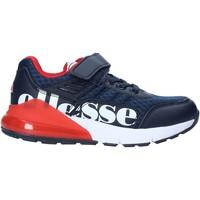 Chaussures Enfant Baskets basses Ellesse ES0010S Noir