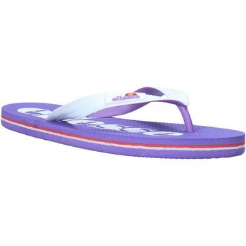 Chaussures Femme Tongs Ellesse OS EL01W70404 Violet