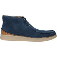 Chaussures Homme Boots Clarks 26141964 Bleu