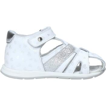 Chaussures Fille Sandales et Nu-pieds Melania ME0819A0S.A Argent
