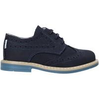 Chaussures Enfant Derbies Melania ME1221B0S.A Bleu