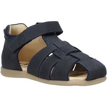 Chaussures Enfant Sandales et Nu-pieds Melania ME0822A0S.G Bleu