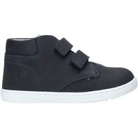 Chaussures Enfant Baskets montantes Melania ME0959A0S.B Bleu