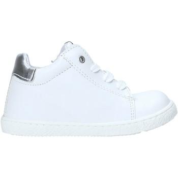 Chaussures Enfant Baskets montantes Melania ME0953A0S.Y Blanc