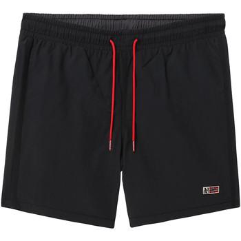 Vêtements Homme Maillots / Shorts de bain Napapijri NP0A4EB2 Noir