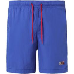 Vêtements Homme Maillots / Shorts de bain Napapijri NP0A4EB2 Bleu