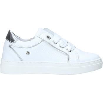 Chaussures Enfant Baskets basses Melania ME2268D0S.A Blanc