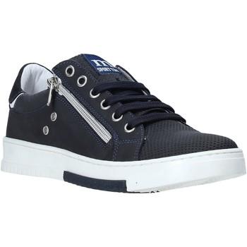 Chaussures Enfant Baskets basses Melania ME6226F0S.A Bleu