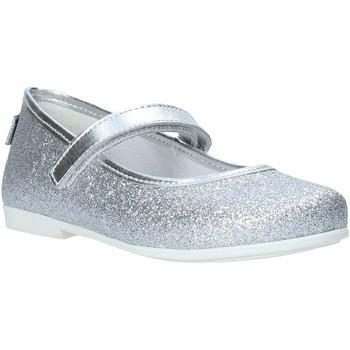 Chaussures Fille Ballerines / babies Melania ME2050D0S.D Argent