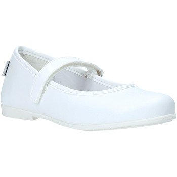 Chaussures Fille Ballerines / babies Melania ME2068D0S.A Blanc