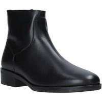 Chaussures Femme Bottines Clarks 26146574 Noir