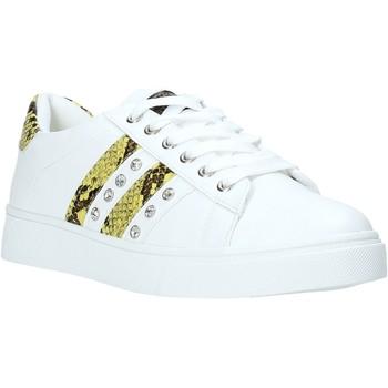 Chaussures Femme Baskets basses Gold&gold A20 GA243 Blanc